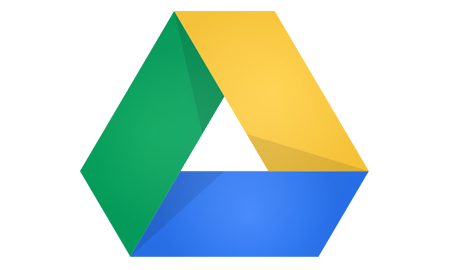 Export Data to Google Drive